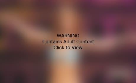 Kathy Griffin Bikini Picture