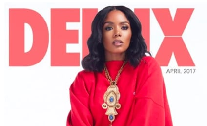 Rasheeda Frost Sends Clear Message About Her Marriage