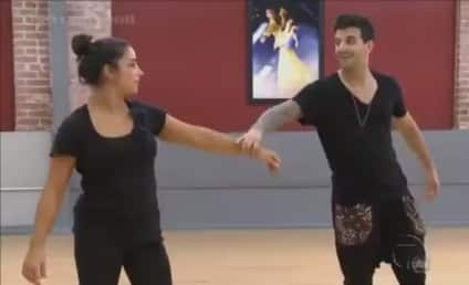 Dancing With the Stars Recap: Who's Already Safe?