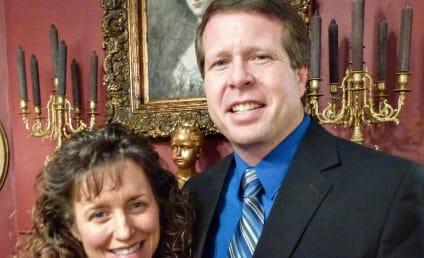 Jim Bob Duggar: Ladies, Here's How to Keep Your Husband Happy