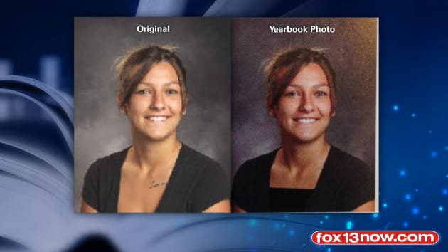 Utah High School Photoshops Yearbook Photos Shields