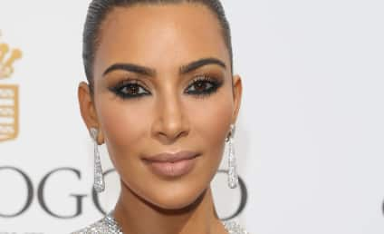 Kim Kardashian Dies; Fowl Play Confirmed