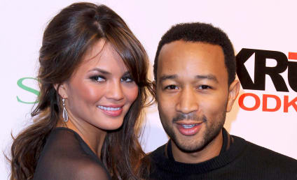 Chris Brown Tells Team Breezy to Stop Death Threats; John Legend Defends Chrissy Teigen