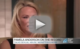 Pamela Anderson to Harvey Weinstein Accusers: WTH Were You Thinking?