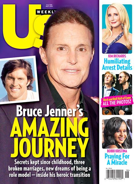 Bruce Jenner: My Journey