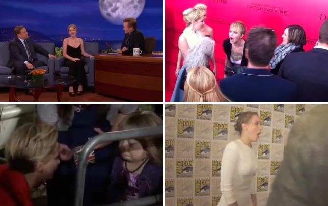 Jennifer lawrence butt plugs