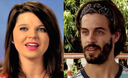 Amy Duggar Slams Derick Dillard: Try Being a Nice Person!
