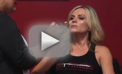 The Real Housewives of Orange County Season 10 Episode 7 Recap: Medium Insanity Level
