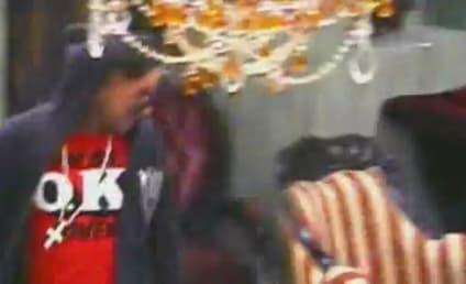 Jersey Shore Sneak Peek: Snooki RAGES at Sitch!