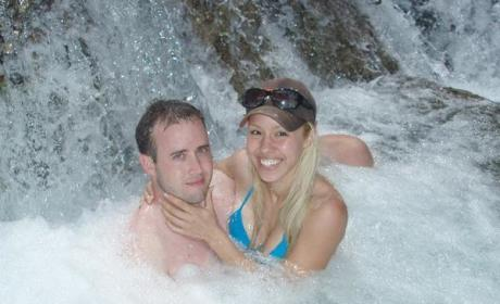 Travis Alexander and Jodi Arias