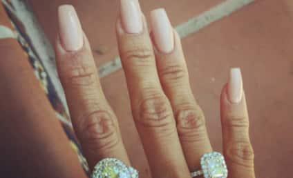 Karrueche Tran: Engaged to Chris Brown?!?