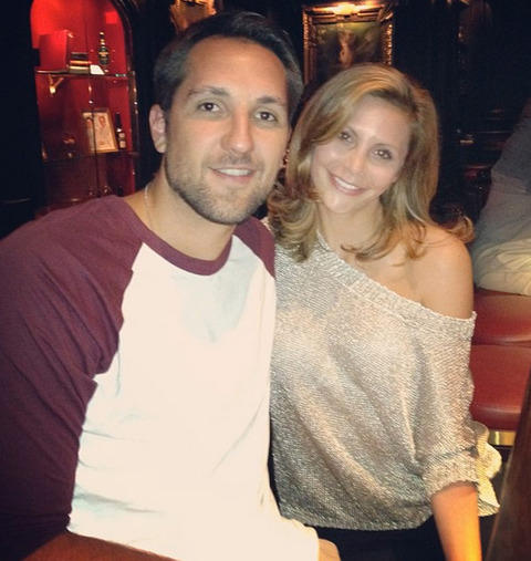 Gia Allemand and Ryan Anderson Pic