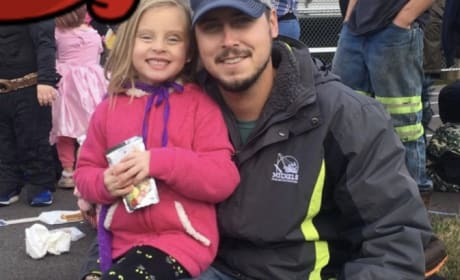 Jeremy Calvert Just Gave His 4-Year Old Daughter a Gun. Yes, a Real Gun.