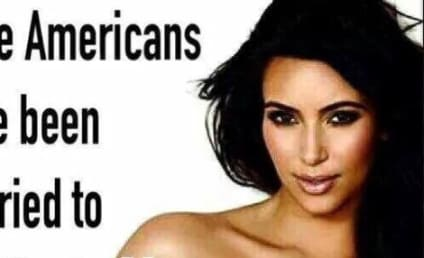 More Americans Have Married Kim Kardashian Than Have Died From Ebola: Hilarious Fact Goes VIRAL!