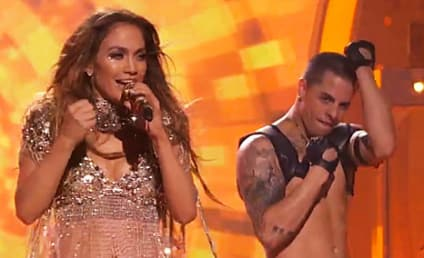 Casper Smart Flies to Morocco with Jennifer Lopez, Calls Out Haters
