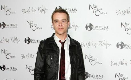 Nick Stahl Pic