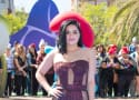 Ariel Winter Attends Movie Premiere in See-Through Dress: YES!!!