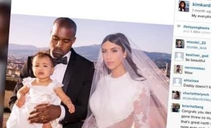 Kim Kardashian and Kanye West: Spending $800,000 on North West Body Double?
