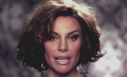 """Countess LuAnn de Lesseps Release Music Video for """"Chic C'est La Vie,"""" World Groans"""