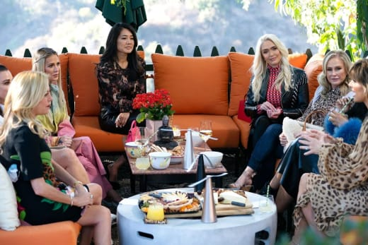 The Real Housewives of Beverly Hills Together