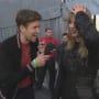 Taylor swift sweaty interview 01