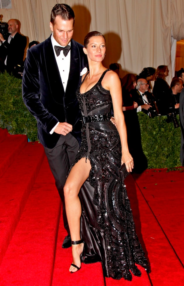 tom brady and gisele bundchen picture the hollywood gossip