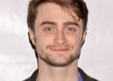Daniel Radcliffe Admits to Being Drunk on Harry Potter Set, Shades Tom Cruise