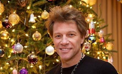 Jon Bon Jovi Dead? No, Singer Helpfully Proves