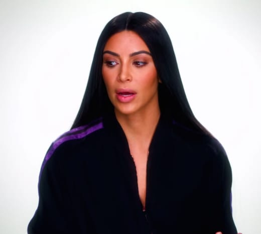 "Kim Kardashian Faces ""Daily Struggle"" Coming to Terms With Paris Attack"
