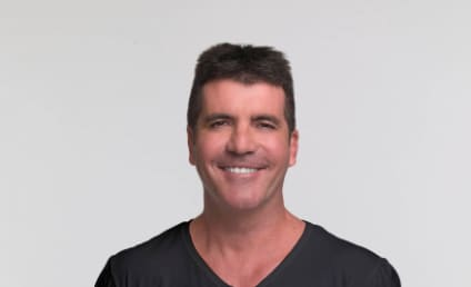 Confirmed: Simon Cowell to Leave American Idol