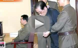 Kim Jong-Un Praises Uncle's Execution