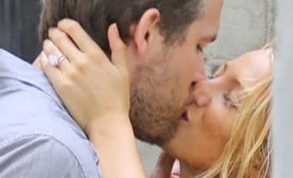 Blake Lively Wedding Ring: Revealed!