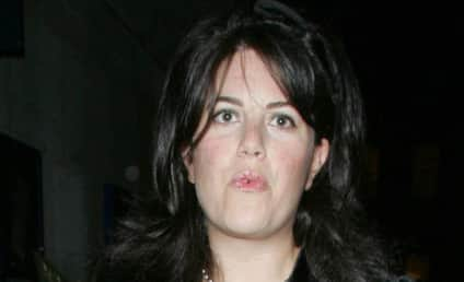 "Monica Lewinsky: Beyonce ""Partition"" Lyrics Are Wrong! I'm Not the Verb!"