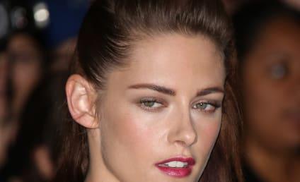 Kristen Stewart on Robert Pattinson: We're Fine!