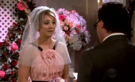 The Big Bang Theory Season 9: First Footage!