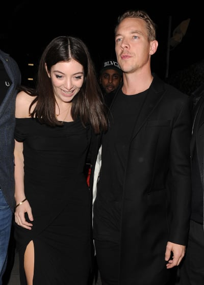 Who is diplo dating