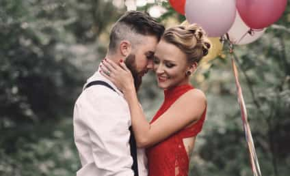 Maci Bookout & Taylor McKinney: See Their Engagement Pics!
