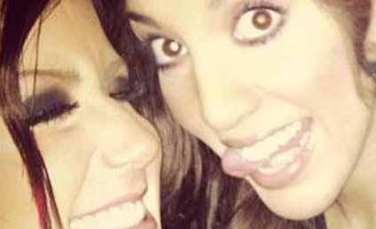 Chelsea Houska to Farrah Abraham: Keep Hating, It's Cool!