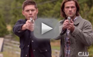 Supernatural Season 11: First Look!