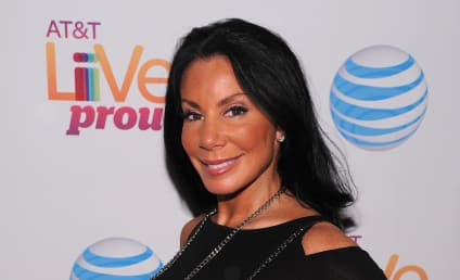 Danielle Staub: Actually Returning to The Real Housewives of New Jersey!