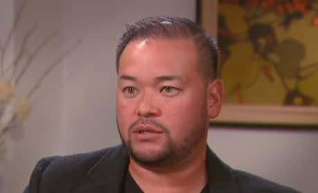Jon Gosselin Doesn't Know Where His Son Collin Is, Claims Kate Won't Tell Him