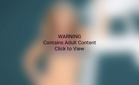 Ashley Harkleroad Nude Pic