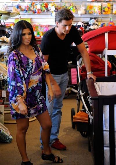 Crib Shopping