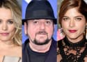 Selma Blair & Rachel McAdams Accuse James Toback of Sexual Harassment