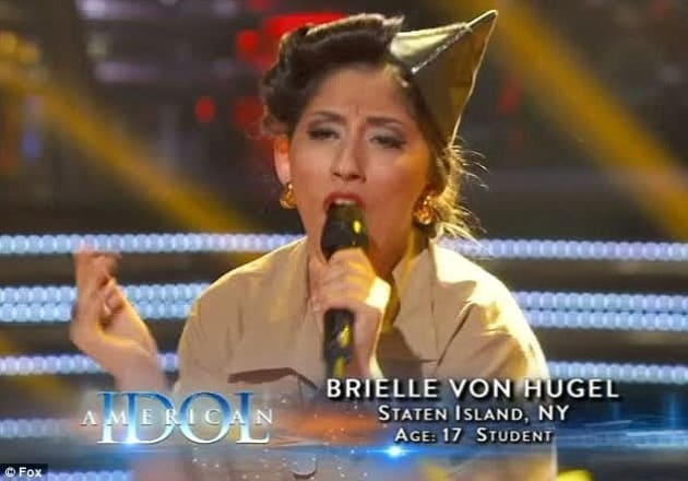 Brielle Von Hugel Picture
