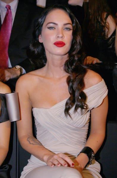 Not Angelina