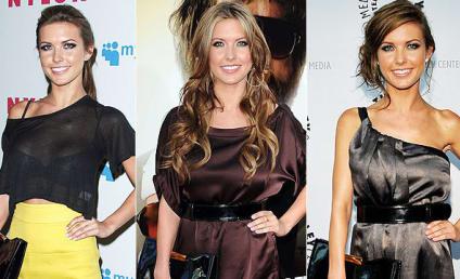 Celebrity Fashion Face-Off: Audrina Patridge vs. Kristin Cavallari