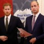 Prince Harry and Prince William, Royal Brothers