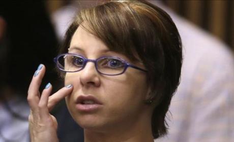 Michelle Knight Speaks at Ariel Casto Sentencing