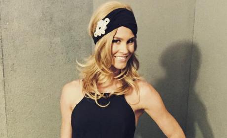 Meghan King Edmonds: My New Headband